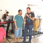 Roberto e Edmar Macedo